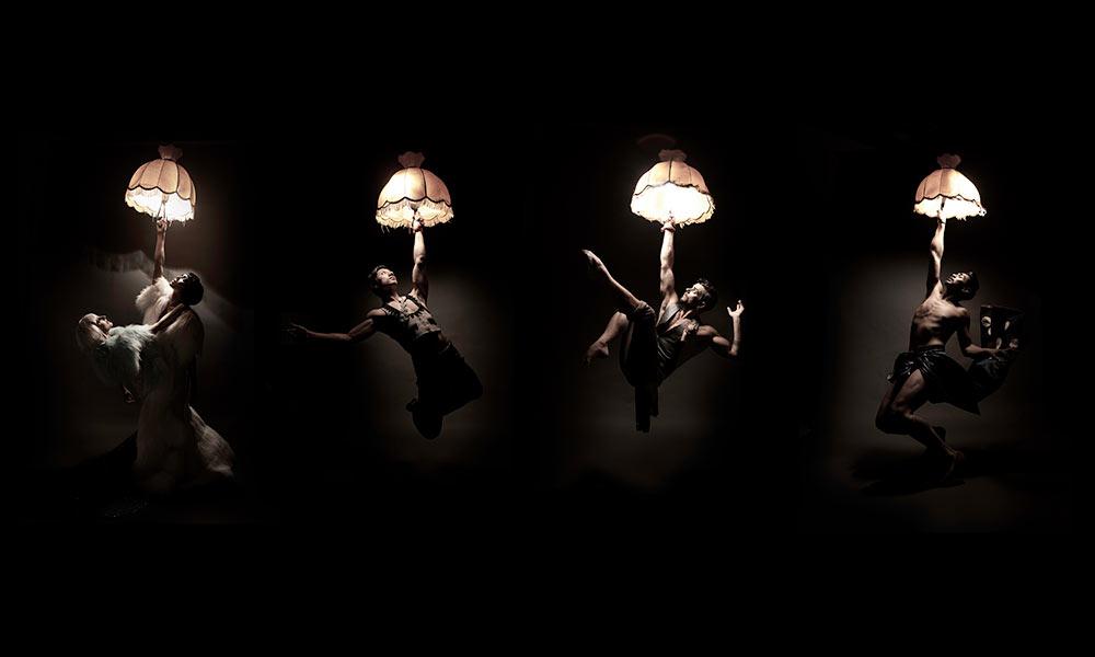 Rat-Trap-Lamps