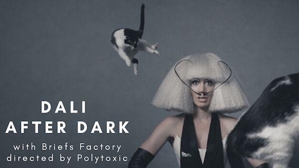 Dali After Dark